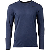 Nike Men's Dry Static Long Sleeve Training Top