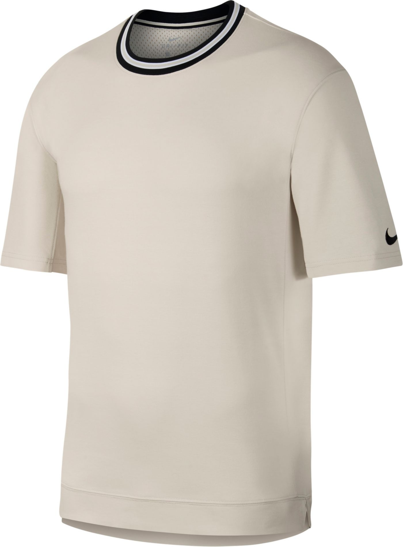 Nike Men's Dry HoopXFly T-Shirt