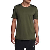 Nike Men's NTK Dry Max Training Tee