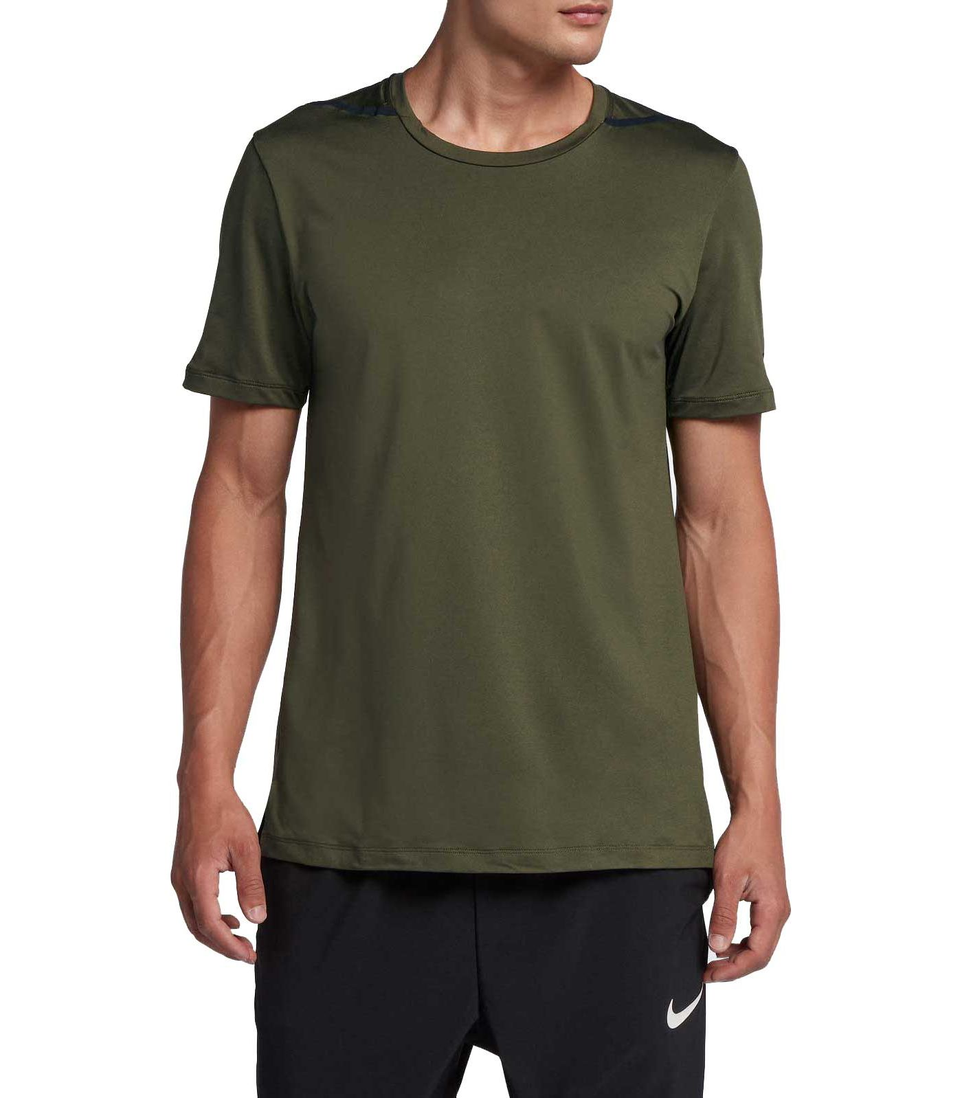 Nike Men's NTK Dry Max Training Tee