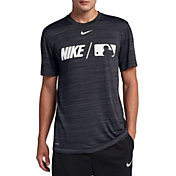 Nike Men's Dry MLB Baseball T-Shirt