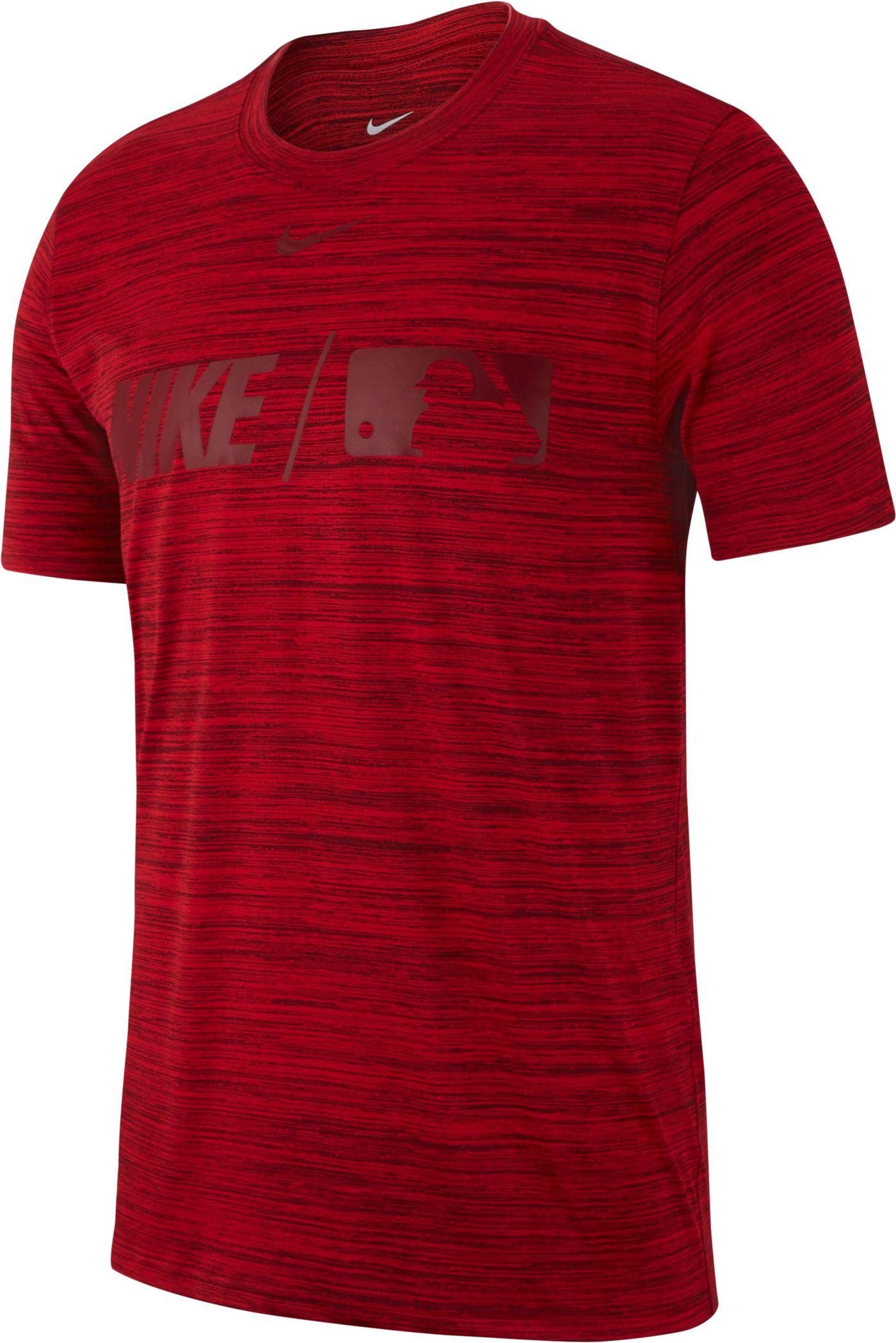 Nike Men's Dry MLB Baseball T-Shirt