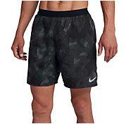 Nike Men's 7'' Camo Distance Running Shorts