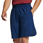Nike Men's 8'' Flex Woven Training Shorts 2.0 (Regular and Big & Tall)