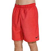 Nike Men's Flex Woven Veneer 8'' Training Shorts