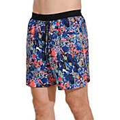 Nike Men's Flex Stride Printed Shorts