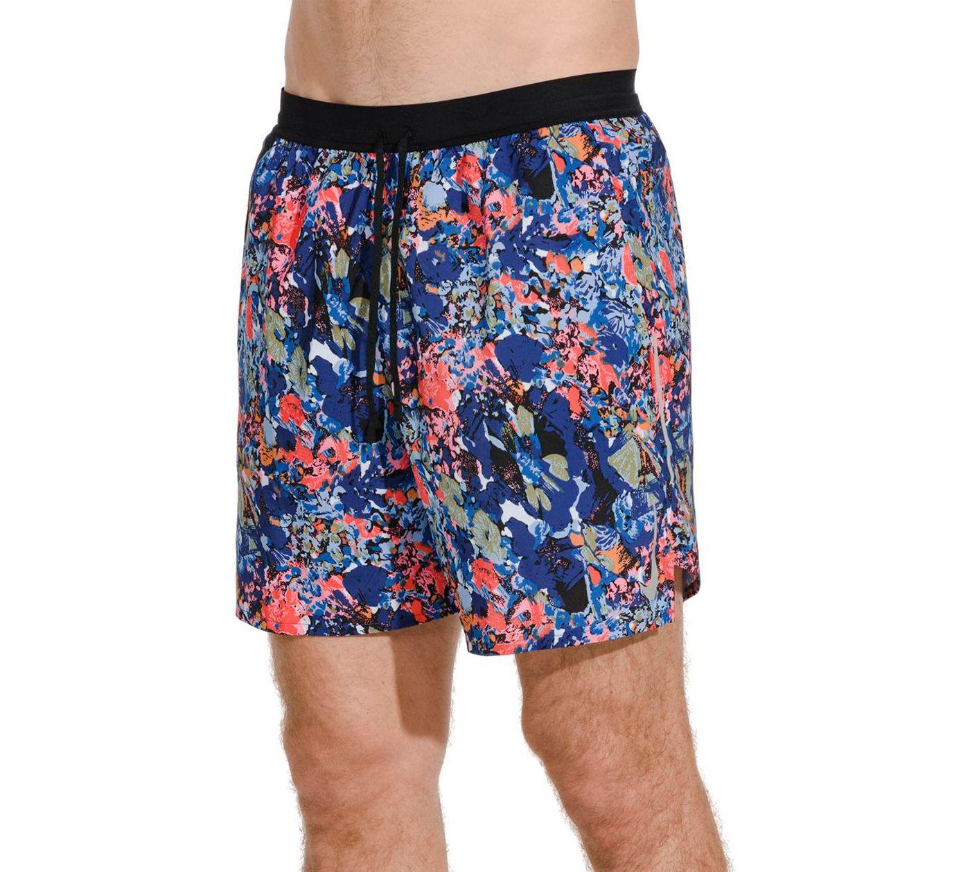 Nike Men's Flex Stride Printed Shorts