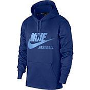 Nike Men's Baseball Pullover Hoodie