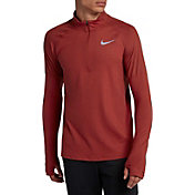Nike Men's Element 1/2 Zip Running Shirt