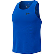 Nike Men's Dry AeroSwift Running Tank Top