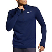 Nike Men's Sphere Element 1/2 Zip Running Top 2.0