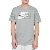 Nike Men's Sportswear Story Graphic Tee