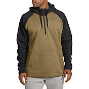 Nike Men's Therma Utility Fleece 1/4 Zip Pullover
