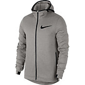 Nike Men's Therma Flex Showtime Hooded Full Zip Jacket