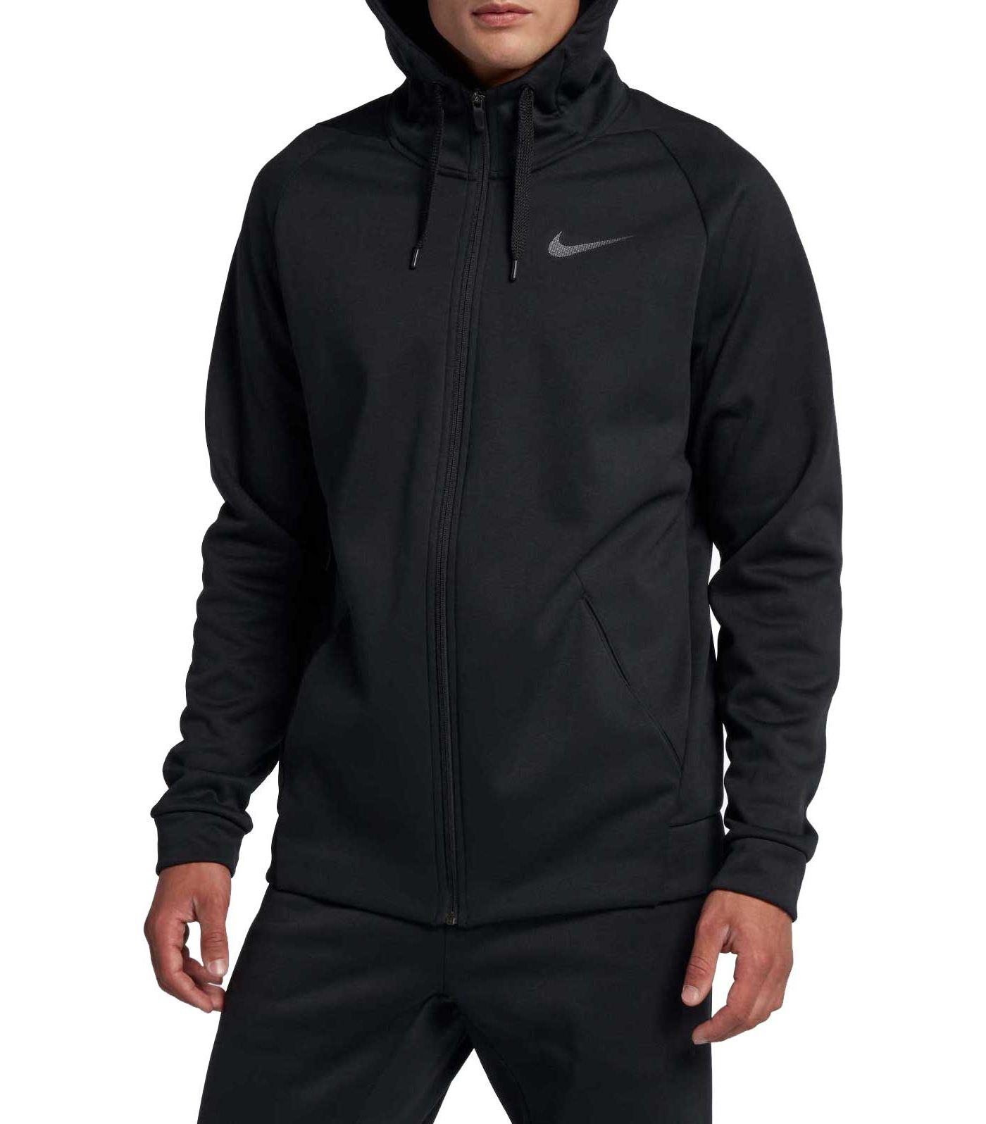 Nike Men's Therma Full Zip Hooded Jacket
