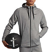 Nike Men's Therma Full Zip Hooded Jacket