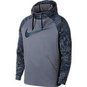 Nike Men's Therma Rip N Tear Graphic Hoodie