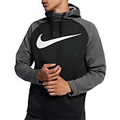 Nike Men's Therma Swoosh Essential Hoodie
