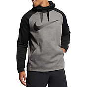 Nike Men's Therma Swoosh Essential Hoodie