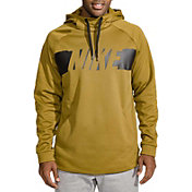 Nike Men's Therma Graphic Training Hoodie