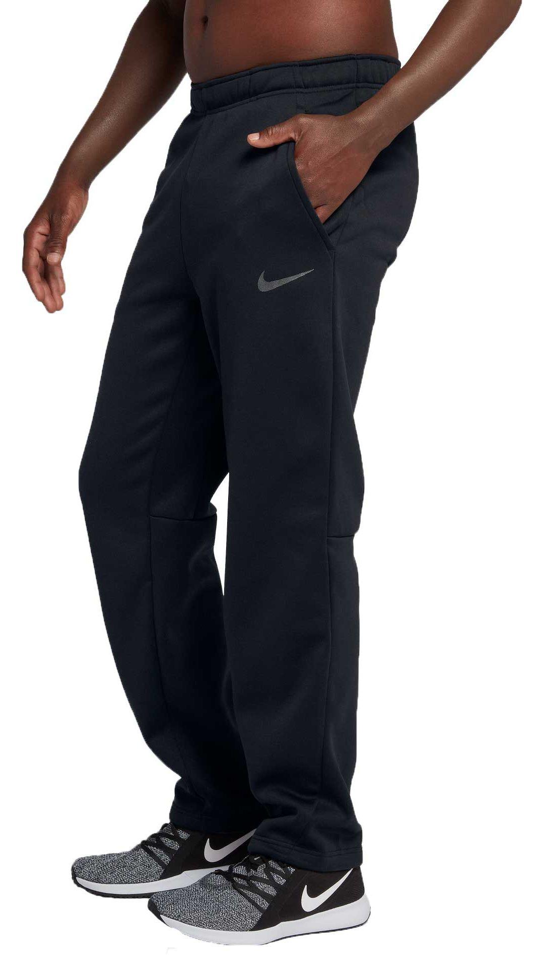 2543090cd Nike Men's Therma Training Pants   DICK'S Sporting Goods