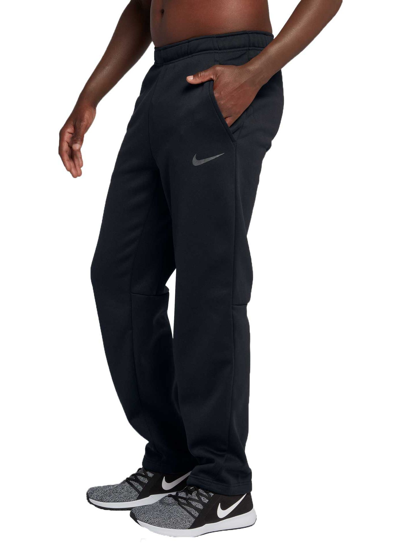 Nike Men's Therma Training Pants (Regular and Big & Tall)