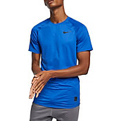 Nike Men's Pro Breathe Tee