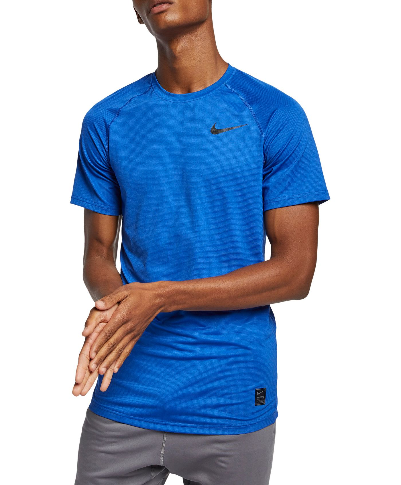 Nike Men's Pro Breathe Tee
