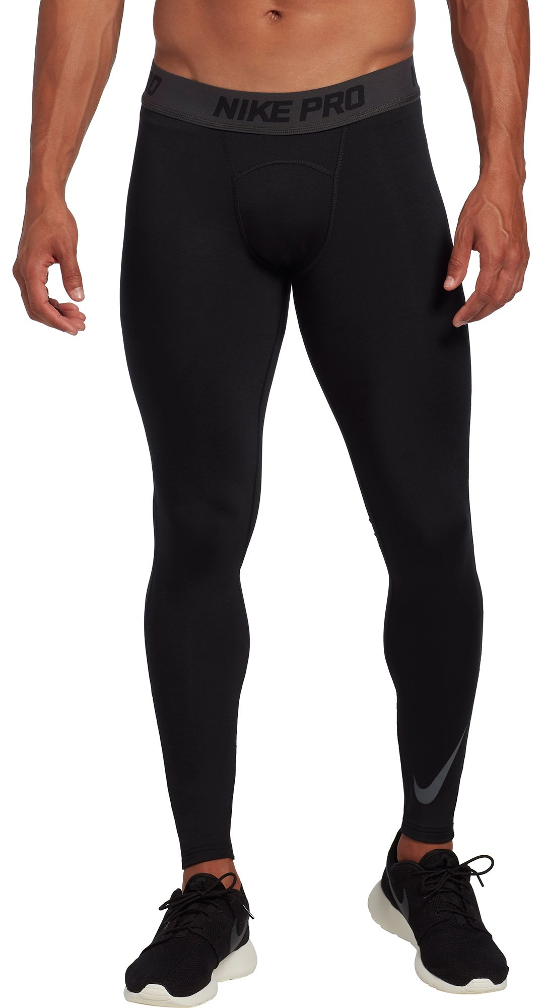 7abcaca48523c8 Nike Men's Pro Therma Compression Tights | DICK'S Sporting Goods