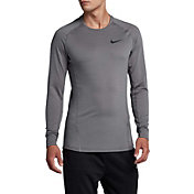 Nike Men's Pro Therma Dri-FIT Long Sleeve Shirt