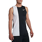 Nike Men's Pro Fitted 2.0 Compression Tank Top