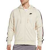 Nike Men's Sportswear Tribute Full-Zip Hoodie