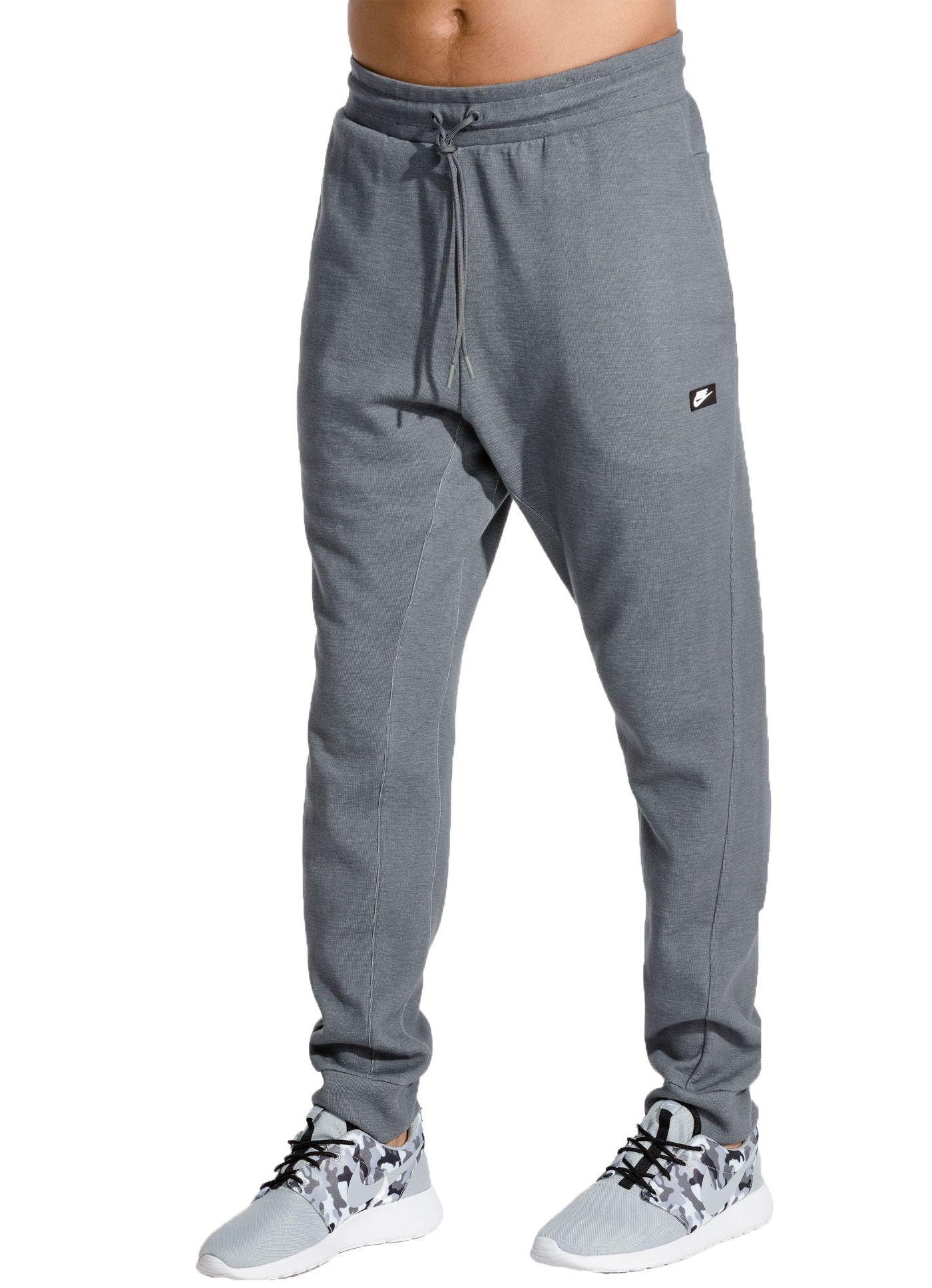 Nike Men's Sportswear Optic Jogger Pants