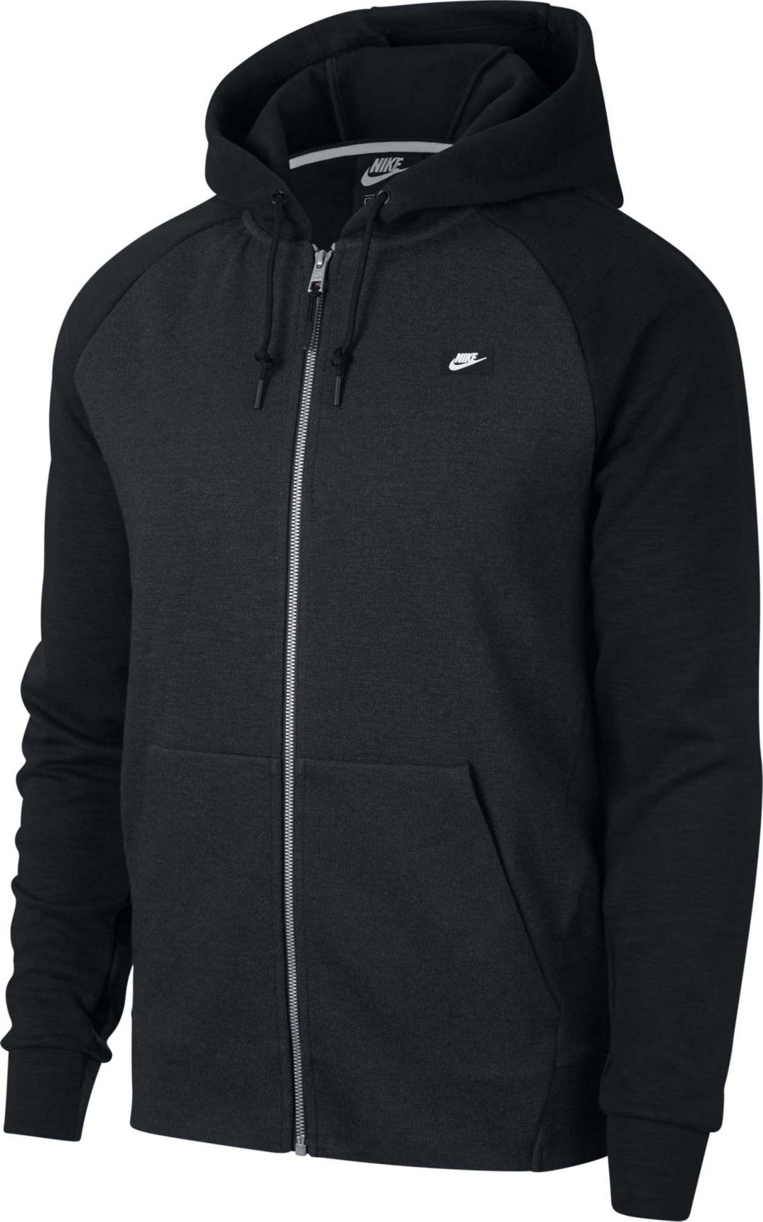 b4b060f470 Nike Men's Sportswear Optic Full-Zip Hoodie | DICK'S Sporting Goods
