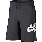 Nike Men's Sportswear Just Do It Training Shorts
