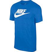 Nike Men's Sportswear Icon Futura Graphic Tee