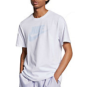 Nike Men's Sportswear Icon Futura Graphic Tee