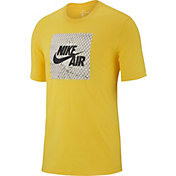 Nike Men's Sportswear Core 9 Graphic Tee