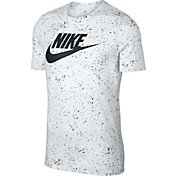 Nike Men's Sportswear Speckle Graphic T-Shirt