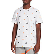 Nike Men's Sportswear Just Do It 4 Graphic Tee