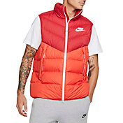 Nike Men's Sportswear Windrunner Down Vest
