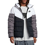 Nike Men's Sportswear Windrunner Down Jacket