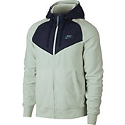 Nike Men's Sportswear Windrunner Full-Zip Hoodie
