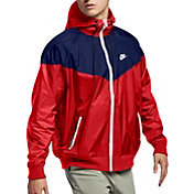 Nike Men's Sportswear 2019 Hooded Windrunner Jacket