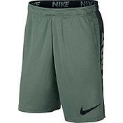 Nike Men's Dry GFX 2 Training Shorts