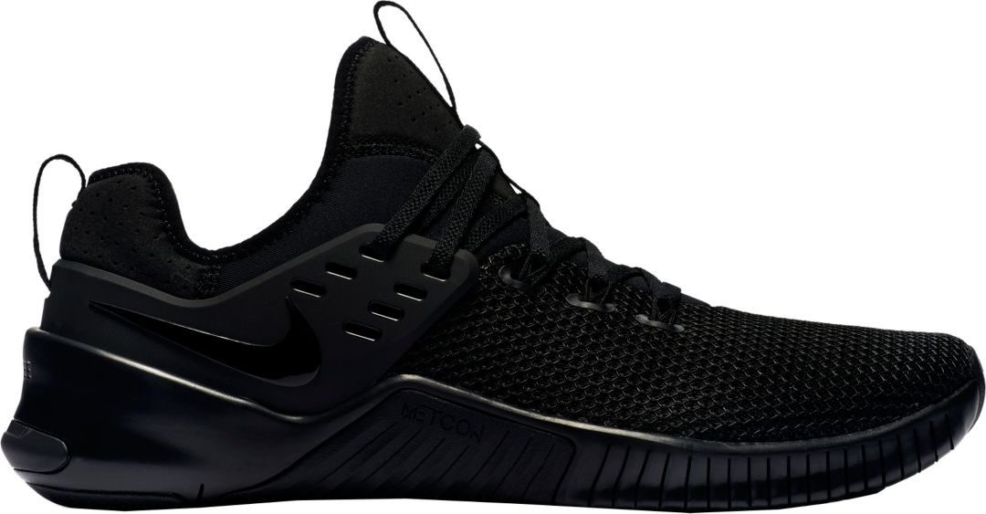 une autre chance bec89 b44d4 Nike Men's Free X Metcon Training Shoes