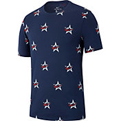 Nike Men's Americana Printed Training T-Shirt