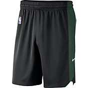 Nike Men's Milwaukee Bucks Dri-FIT Practice Shorts