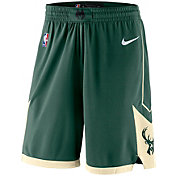 Nike Men's Milwaukee Bucks Dri-FIT Swingman Shorts