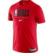 Nike Men's Chicago Bulls Dri-FIT Practice T-Shirt